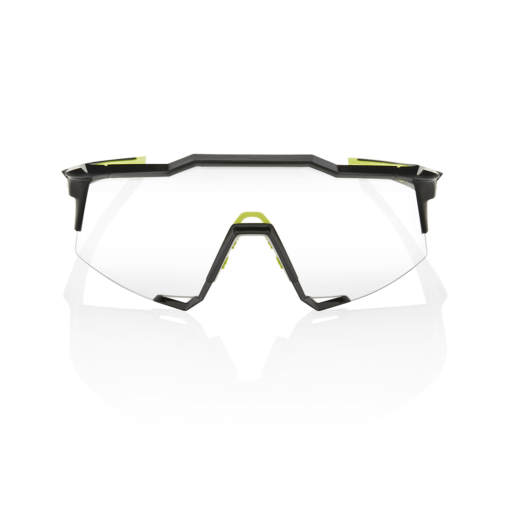 SPEEDCRAFT – Gloss Black – Photochromic Lens