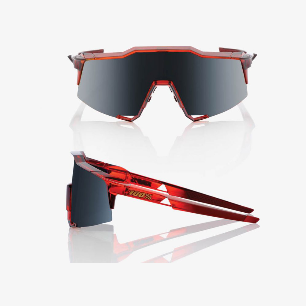 SPEEDCRAFT – Cherry Palace – Black Mirror Lens