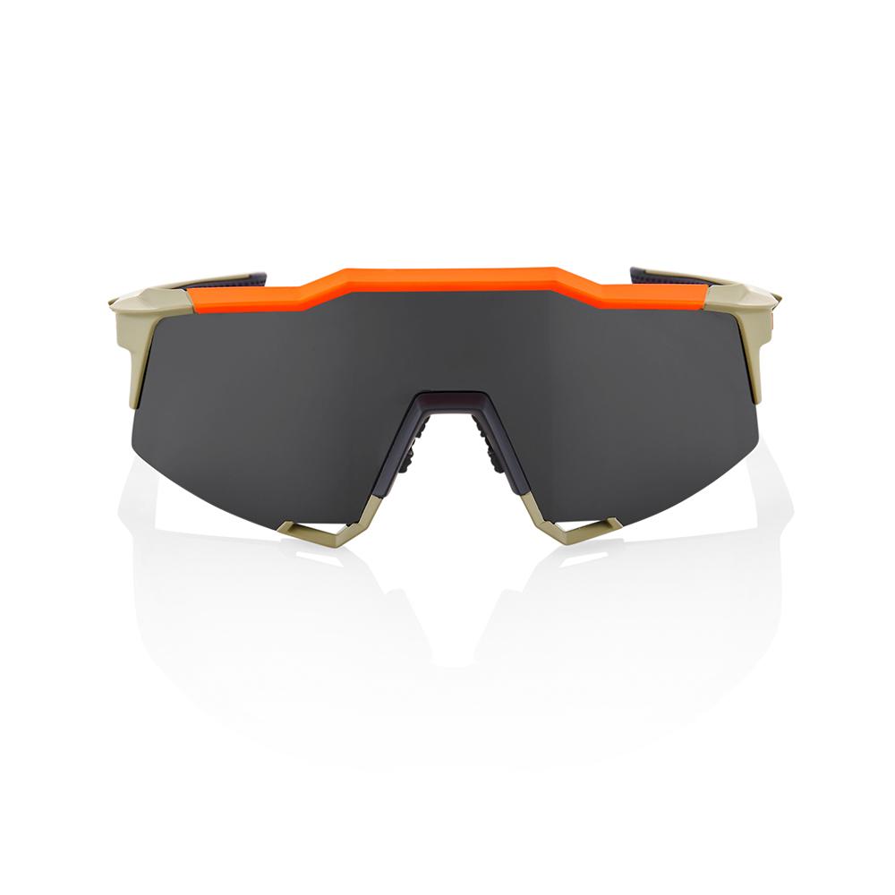 SPEEDCRAFT – Soft Tact Quicksand – Smoke Lens
