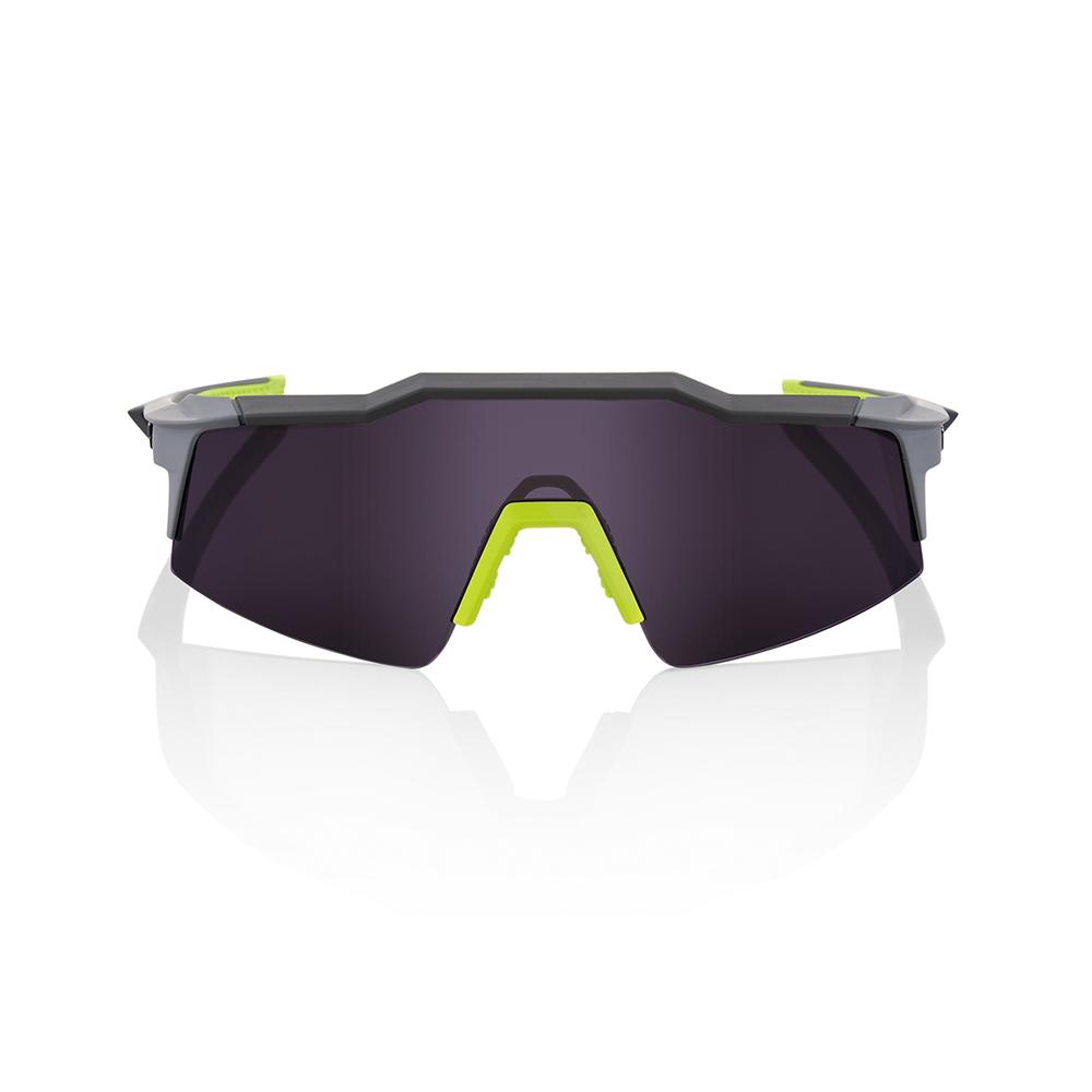 SPEEDCRAFT SL – Soft Tact Midnight Mauve – Dark Purple Lens