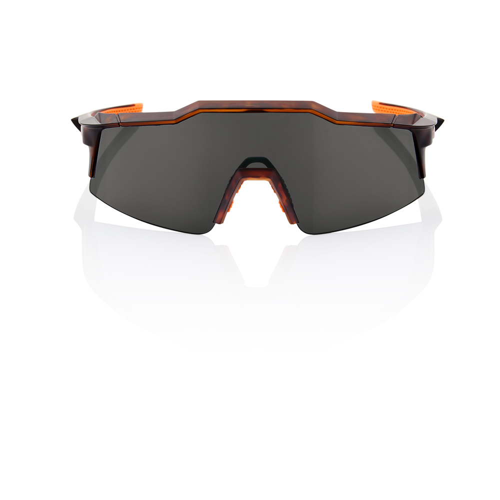 SPEEDCRAFT SL – Matte Dark Havana – Smoke Lens