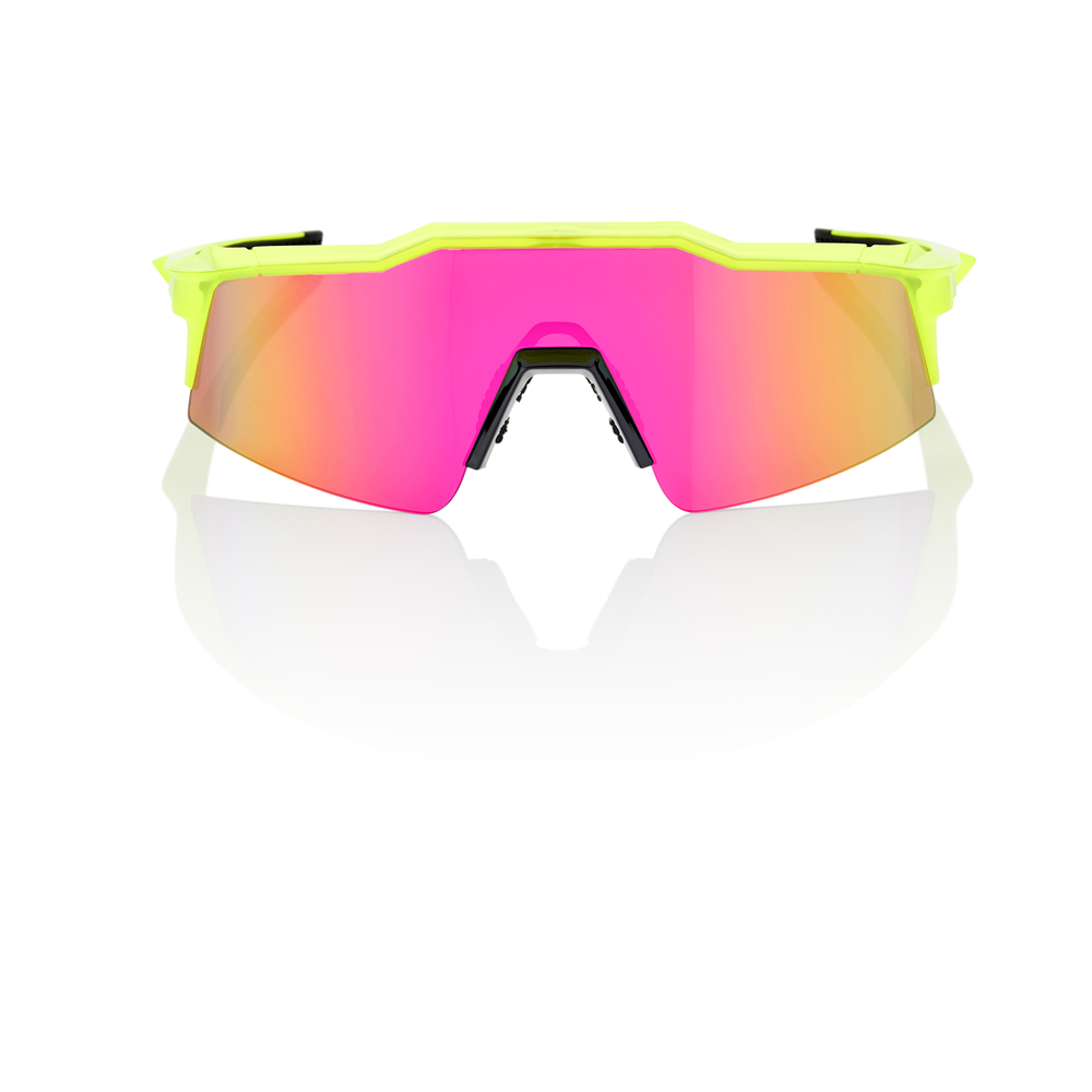 SPEEDCRAFT SL – Acidulous – Purple Multilayer Mirror Lens