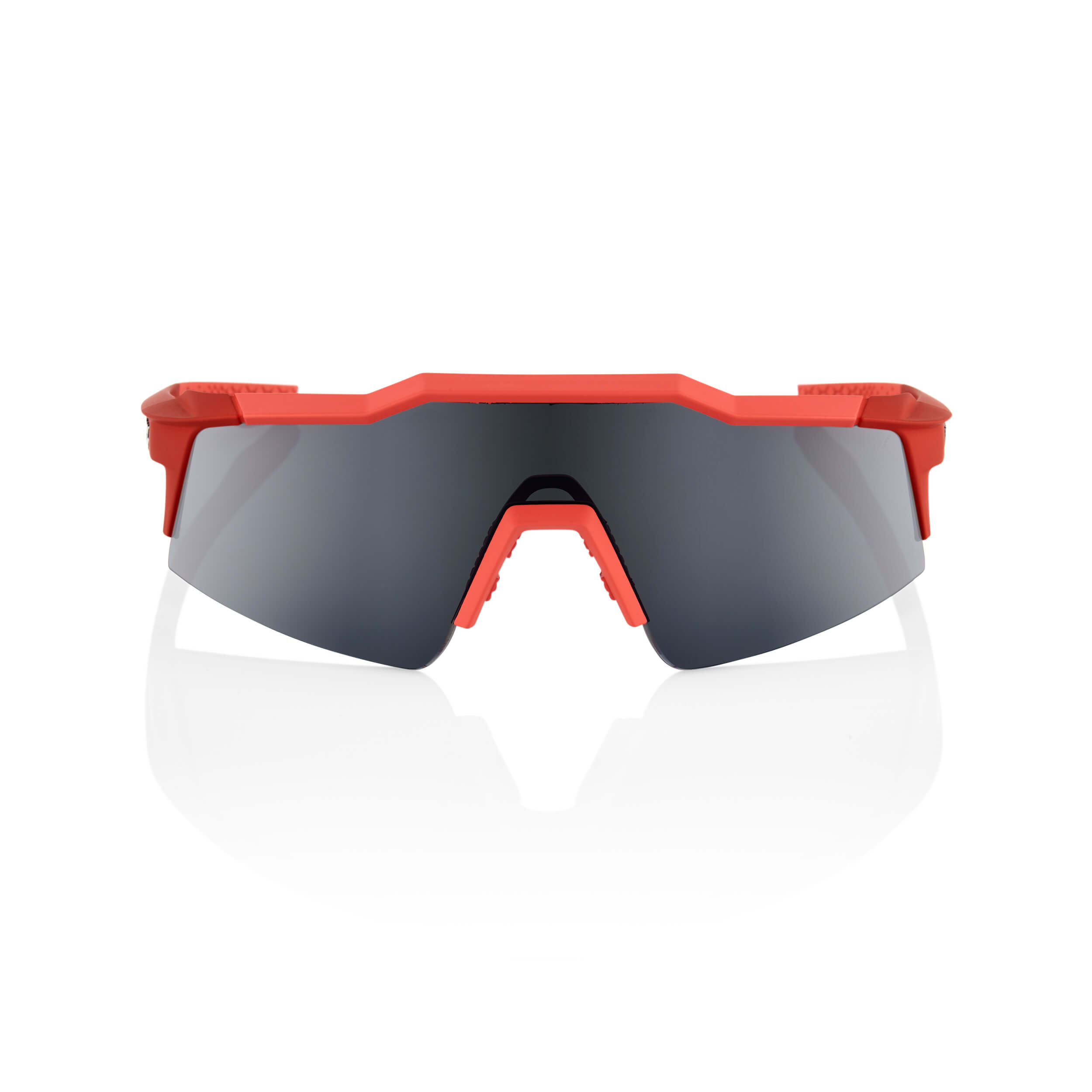 SPEEDCRAFT SL – Soft Tact Coral – Smoke Lens