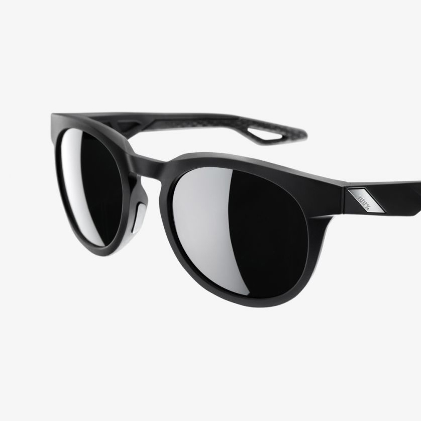 CAMPO – Soft Tact Black – Grey PEAKPOLAR Lens