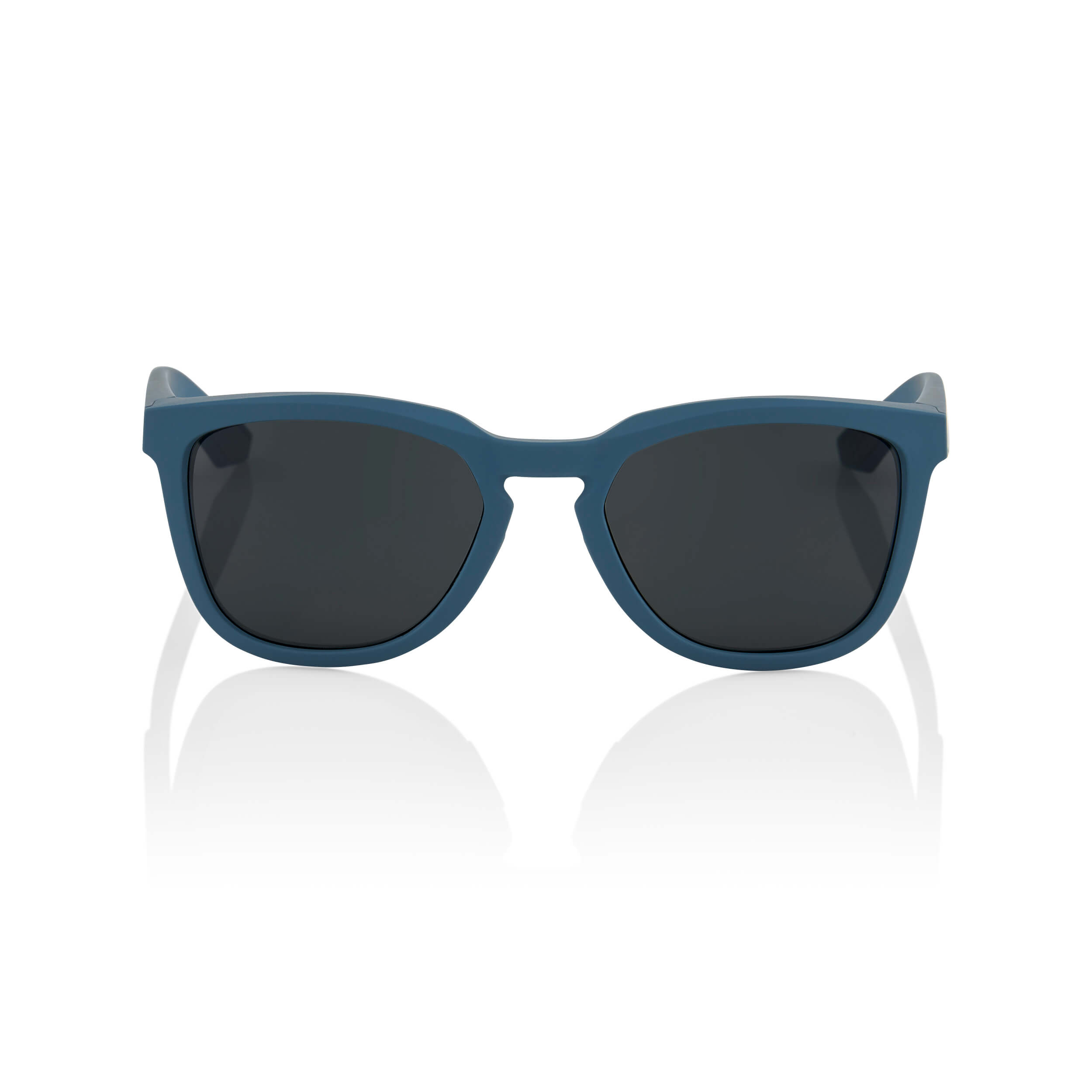 HUDSON – Soft Tact Blue – Smoke Lens