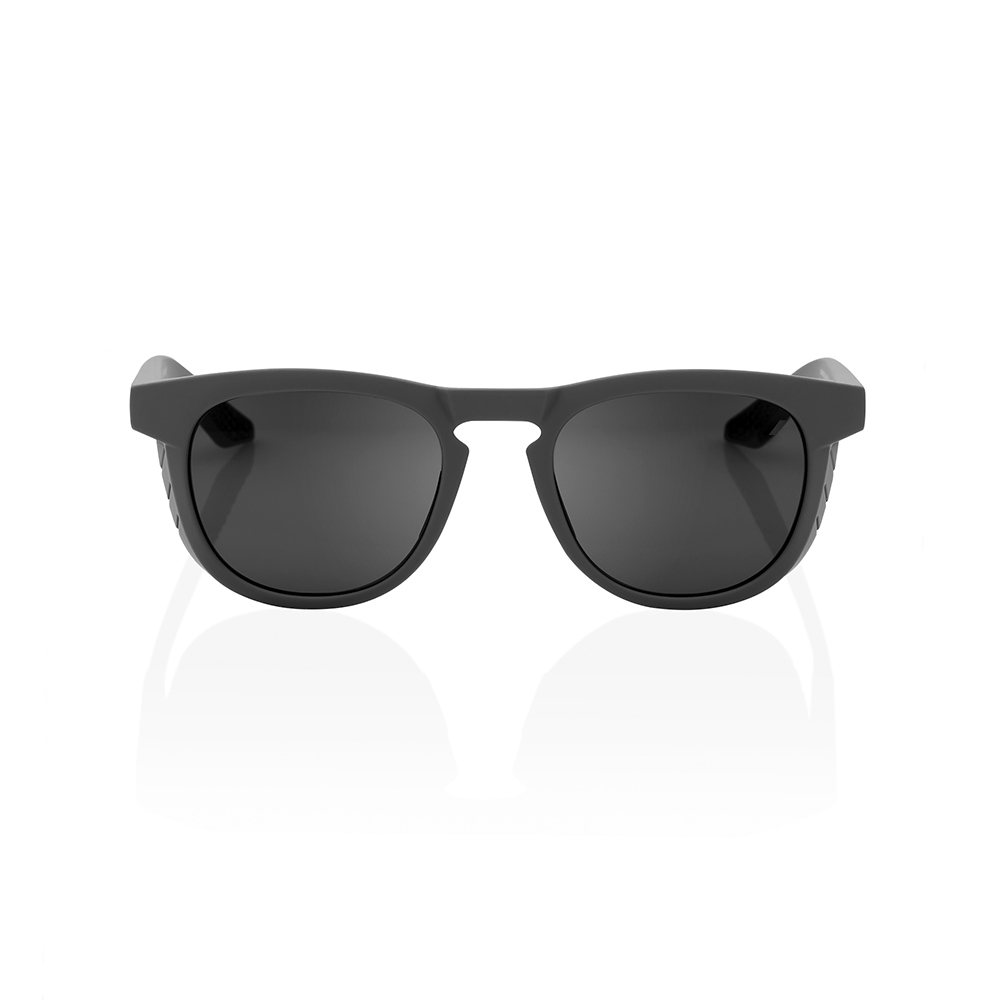 SLENT – Soft Tact Cool Grey – Smoke Lens