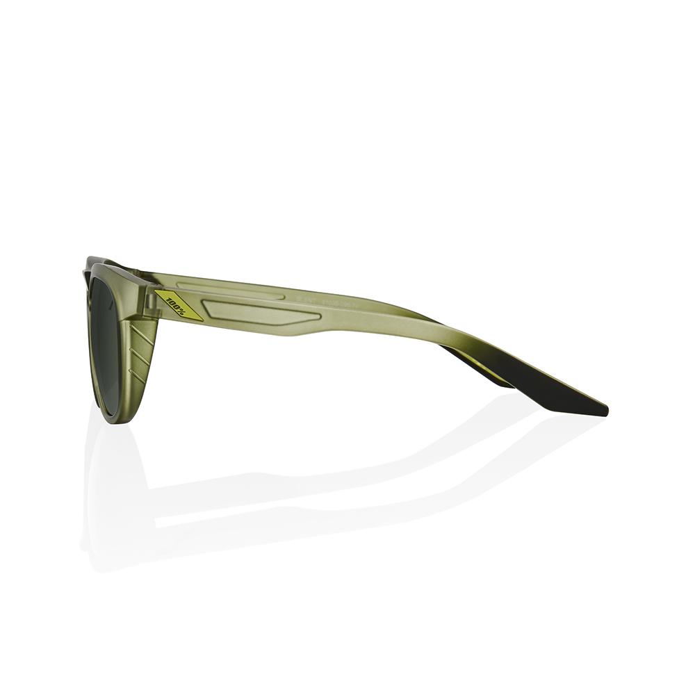 SLENT – Olive Slate – Grey Green Lens