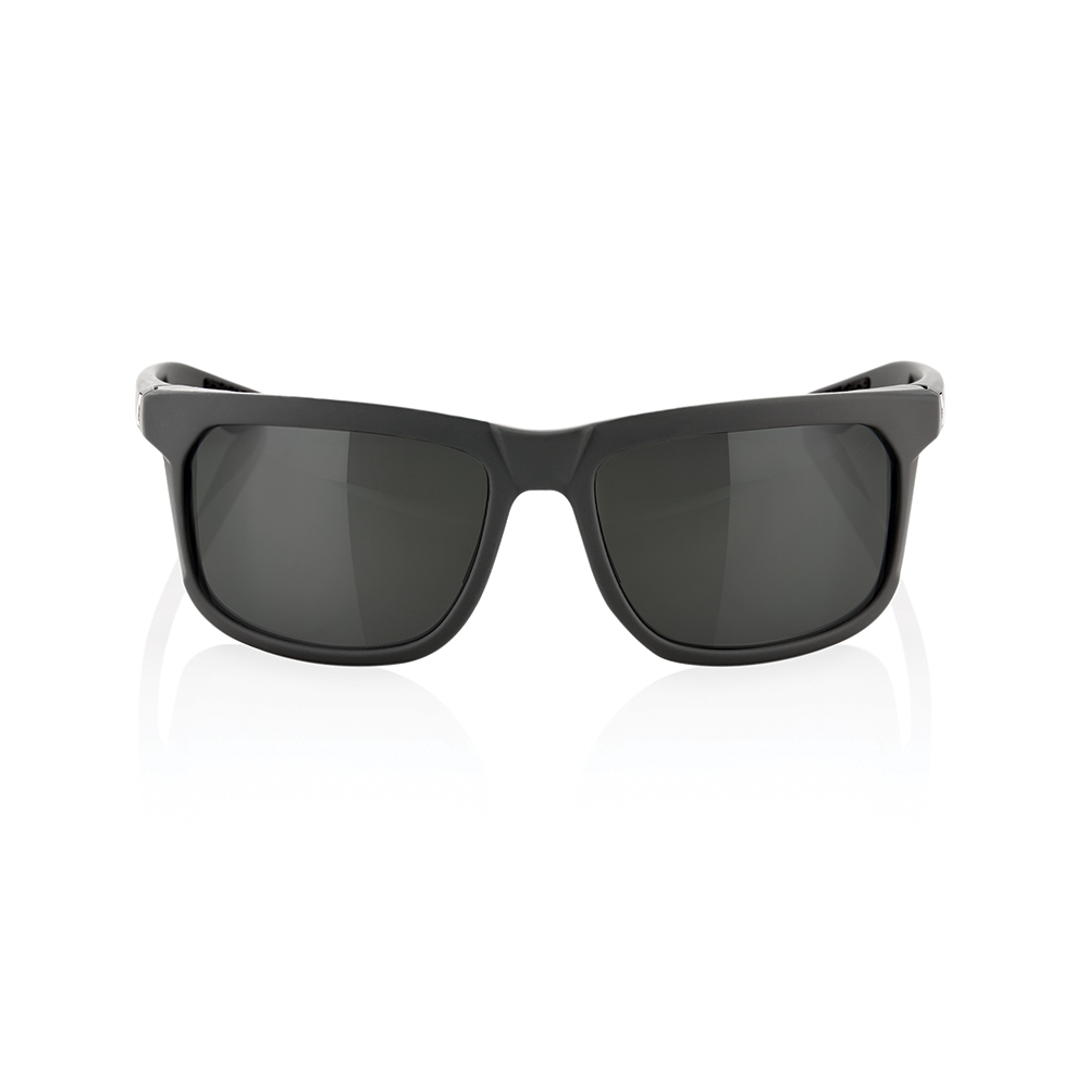 HAKAN – Soft Tact Cool Grey – Smoke Lens