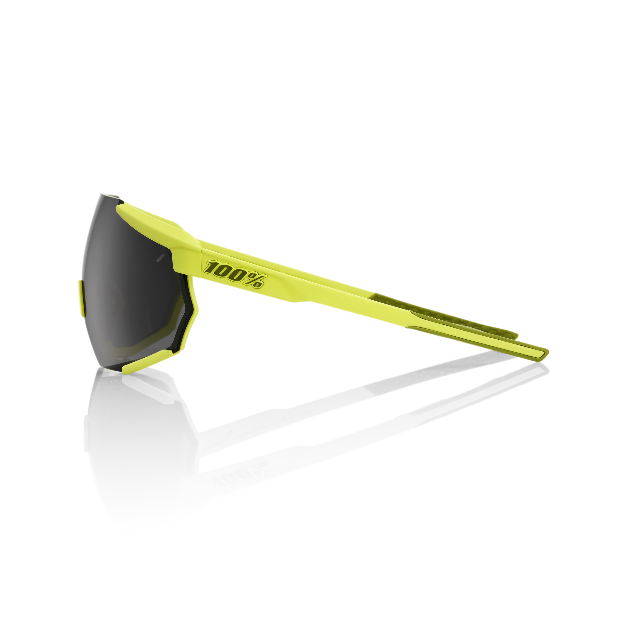 RACETRAP – Soft Tact Banana – Black Mirror Lens
